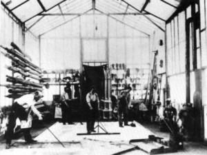le Studio de Méliès