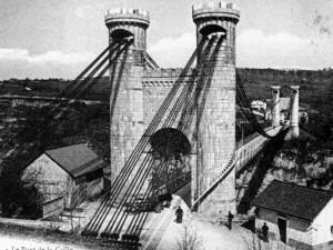Pont de la Caille