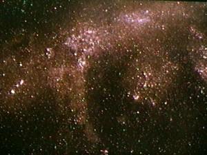 Le grand nuage de Magellan