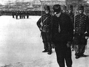 condamnation de Dreyfus