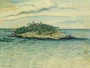 l'île du diable - Affaire Dreyfus