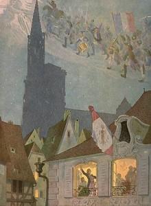 La Marseillaise en Alsace