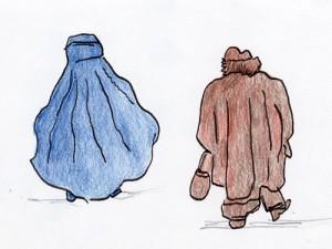 caricature de Jérôme Lefranc