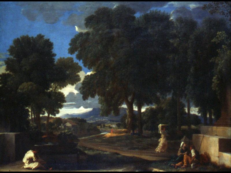 Le Classicisme En Peinture Se Connaitre