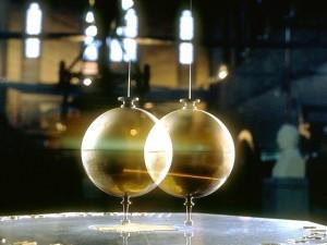 Le pendule de Foucault © Musée des arts et métiers, l'Album