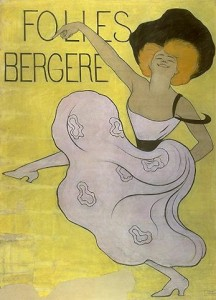 Folies Bergères