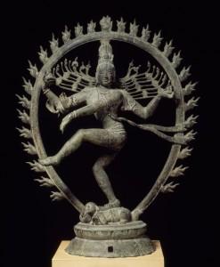 Shiva Nataraja - musée de Louvre