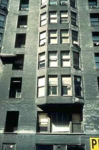 édifice Monadnock- Chicago 1891