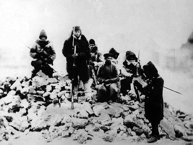 Guerre de Crimée - XIXe