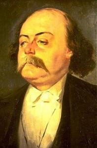Gustave Flaubert par Giraud, Musée national de Versailles
