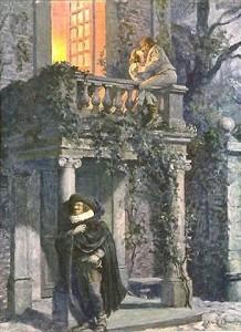 Cyrano de Bergerac d'Edmond Rostant