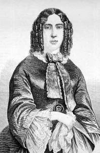 Harriet Beacher-Stowe