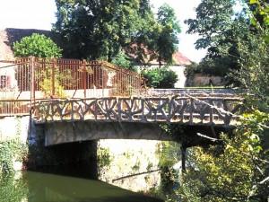 Pont de Chazelet