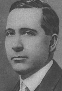 """H.Evans -""""Empereur du Ku-Klux-Klan"""" - 1924"""