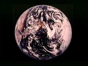 oui, la Terre est ronde!