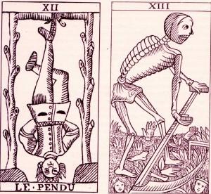 jeu de tarots du XVIIIe