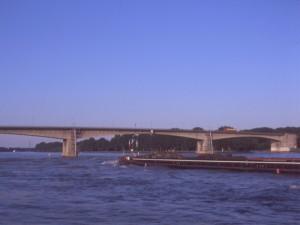 Pont des Niebelungen