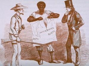 Abolition de l'esclavage