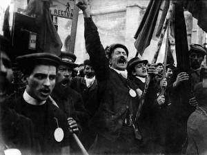 Grèves et troubles sociaux