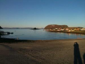 village de pêcheur - Norvège