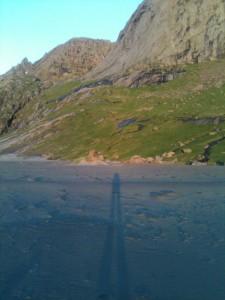 plage de Buneset - Lofoten