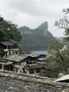 village Buyi