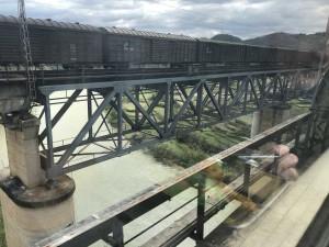 Guizhou, ponts