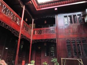 Hôtel à Zhenyuan