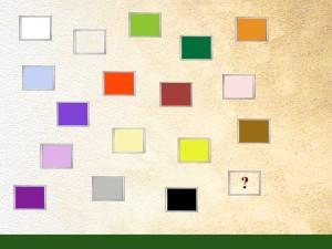 couleur des pétales ou ses sépales